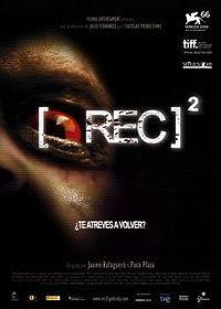 Rec 2 Movie