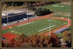 Track & Field Venue