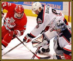 Albany Devils - AHL