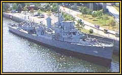 USS Slater
