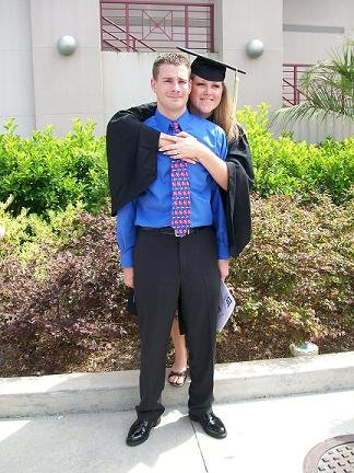 My University Of Florida Graduate!!