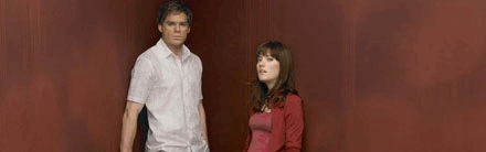 Dexter en la CBS