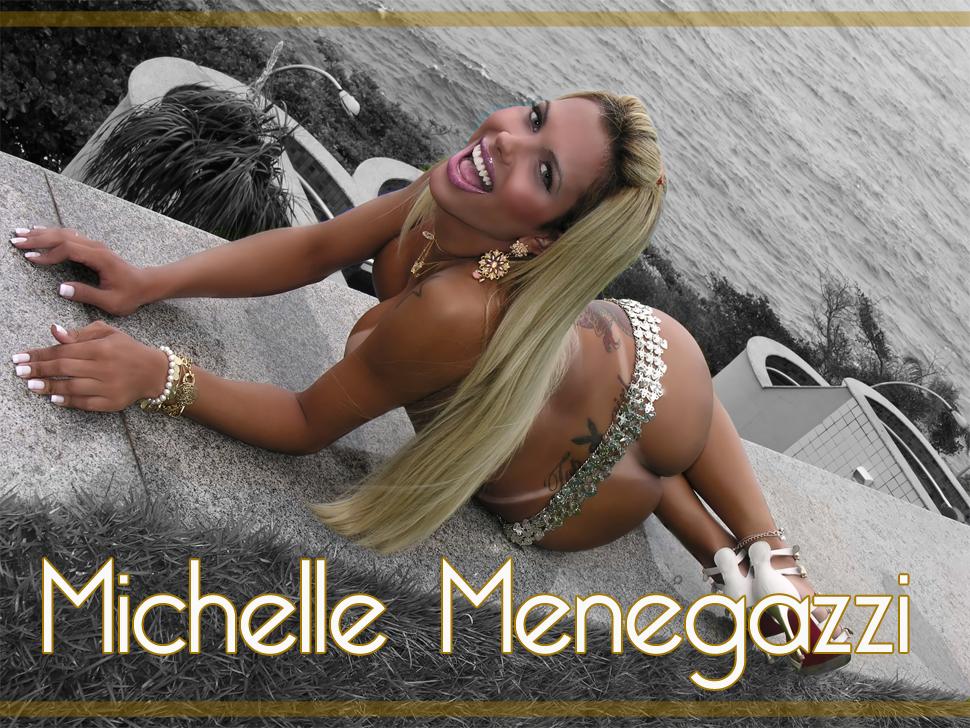 Michelle Menegazzi