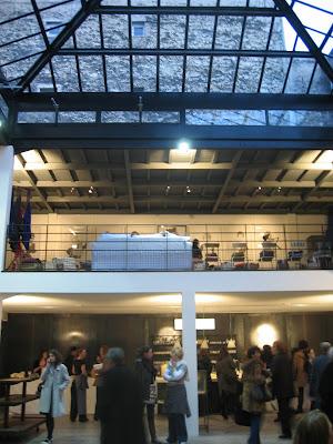The factualist merci new concept store paris - Merci concept store paris ...