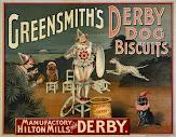 Derby Dog