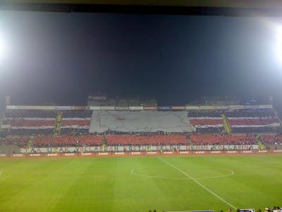 ESKISEHIRSPOR - Turkey - Ultras 3h9
