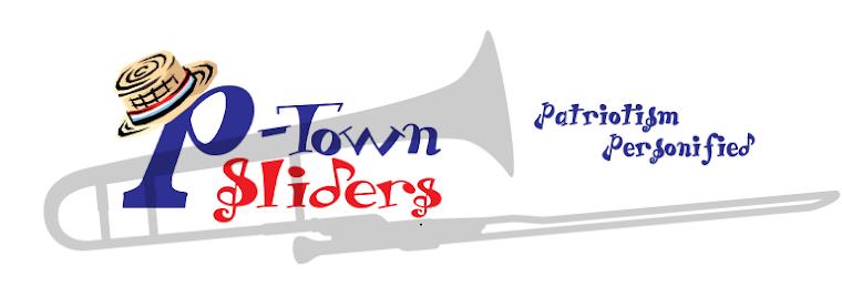 P-Town Sliders