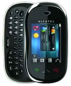 ALCATEL ICE3 OT880