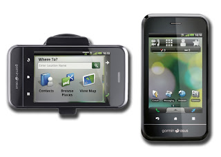 Garmin-Asus A10 Android Smartphone India