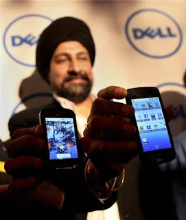 Dell Android Phones