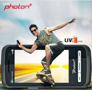 Micromax EG333 Live TV Mobile