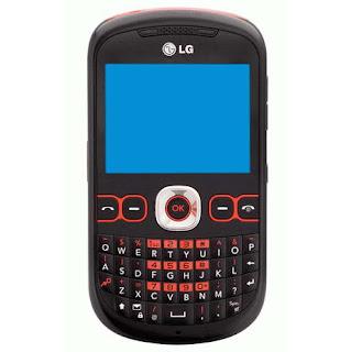 LG C310 LG Dual SIM Mobile