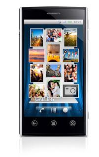 Dell Venue Android Smartphone India