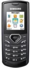 Samsung Guru E1172