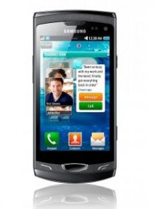Samsung Wave II Price India Wave 2 S8530