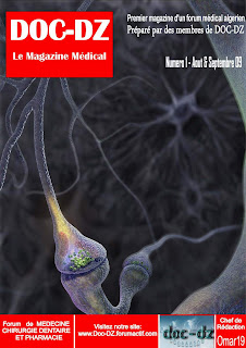 Sommaire magazine médical doc-dz