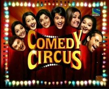 (14 Nov) Comedy Circus
