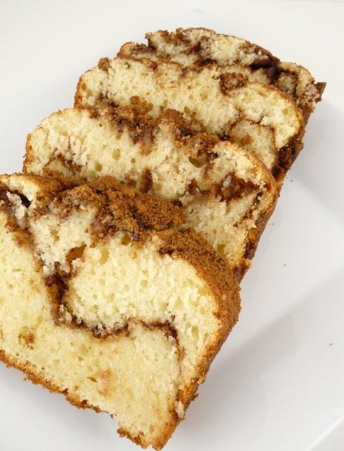 Christine's Cuisine: Cinnamon Swirl Bread