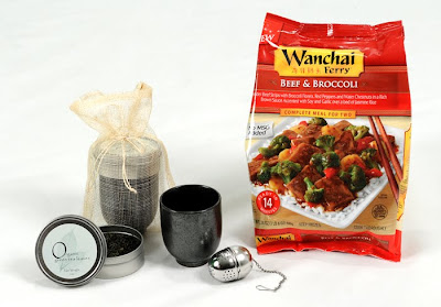 wanchai ferry coupon & tea set promo