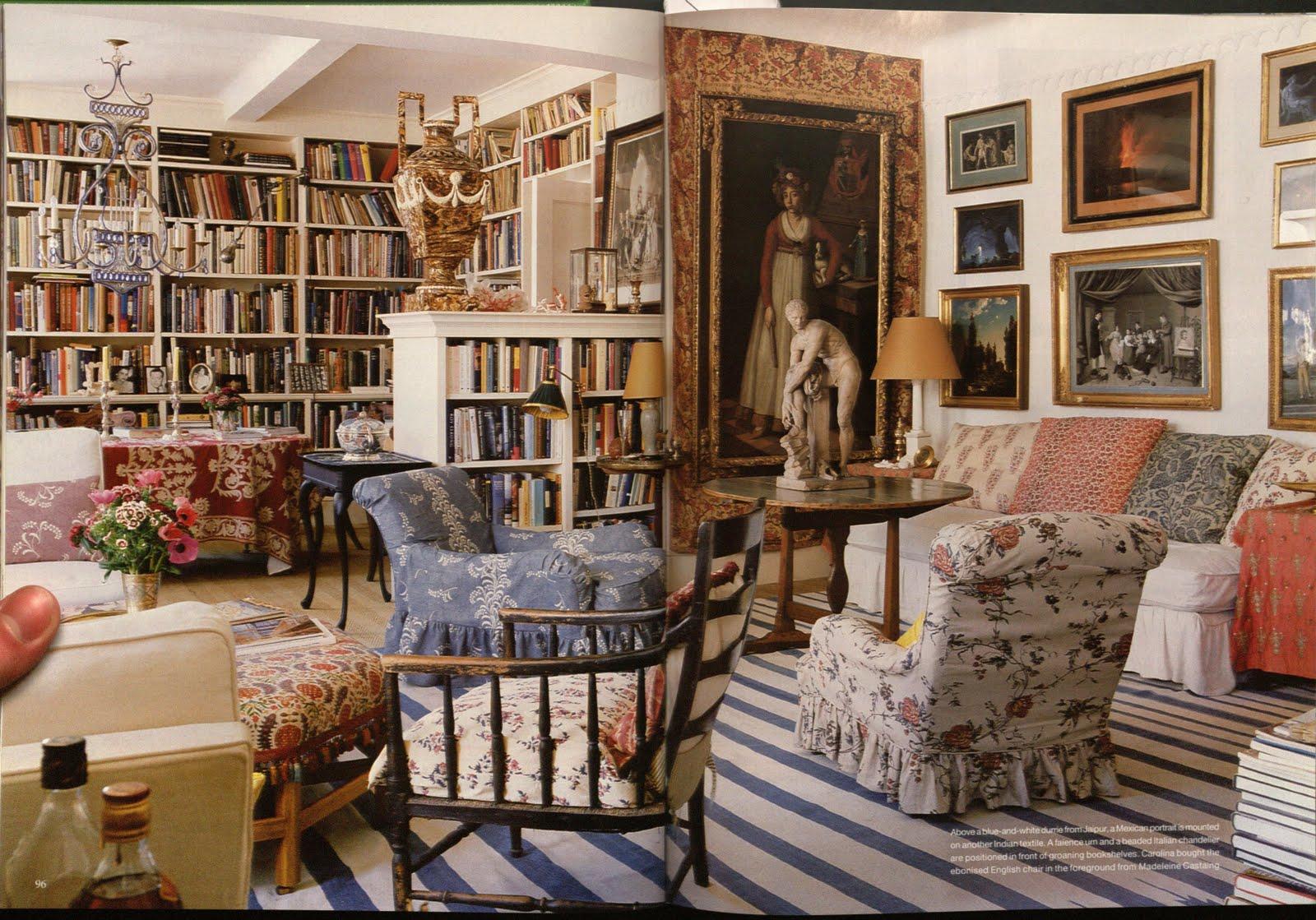 For Pilar Carolina And Ian Irving S Ny Apartment