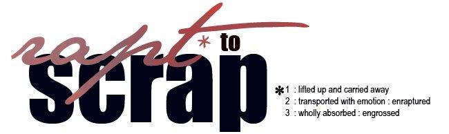 Rapt 2 Scrap