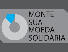 Monte sua moeda solidária