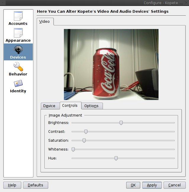 Logitech Quickcam Pro 9000 Software
