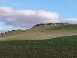 The Camel Hump Range