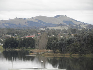 Lake Gininderra