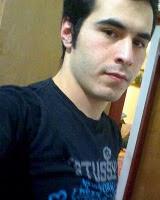 حسین رونقی ملکی، وبلاگ نویس و فعال حقوق بشر را آزاد کنید