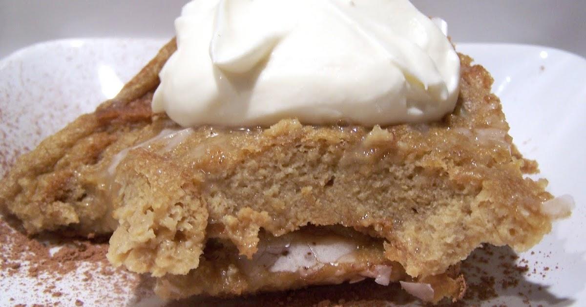 Cook's Quest: Tiramisu Bread Pudding