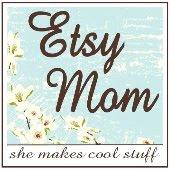 etsy mom