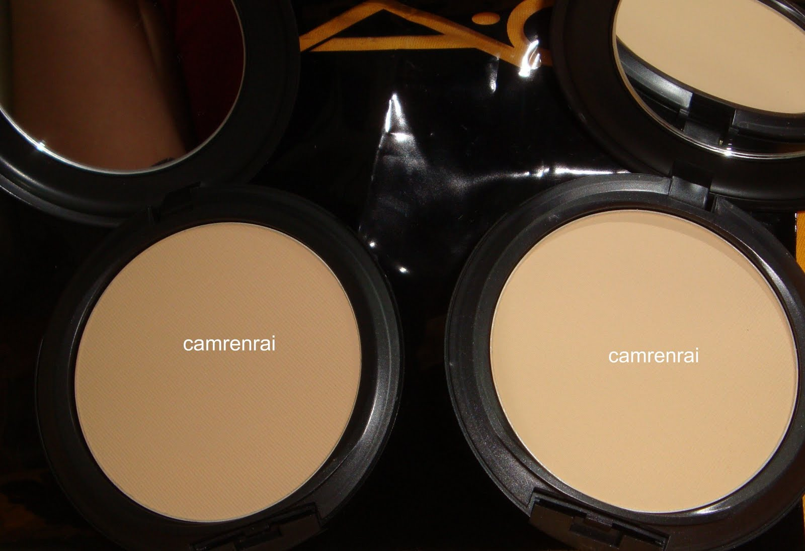 Your Little Beauty Bag Product Reviewmac Studio Fix Powder Plus Mac Foundation Foundationneigh Or Yey