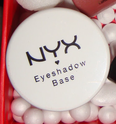 Your Little Beauty Bag: Product Review:NYX Eyeshadow Base ...