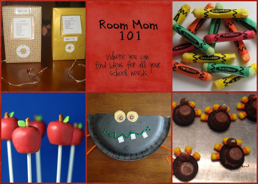 Room Mom 101