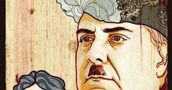 RESUMEN LA FIESTA DEL CHIVO - Mario Vargas Llosa | DiarioInca
