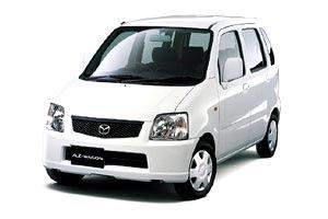 Mazda FM-G