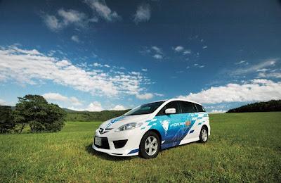 Mazda FC-EV