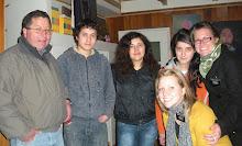 My last week on the island of Chiloe