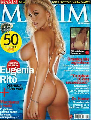 top 10 de modelos argentinas