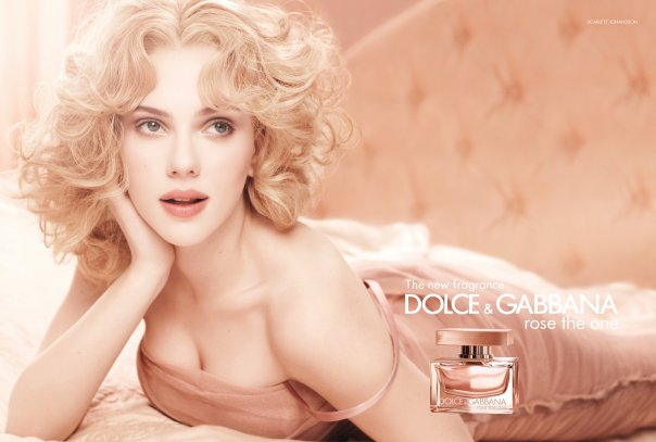 Dolce And Gabbana Perfume The One. La linea The One Collection