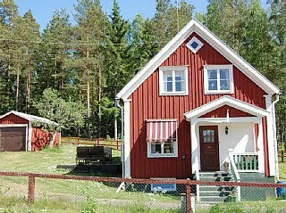 Suecia casa t pica sueca - La casa sueca ...