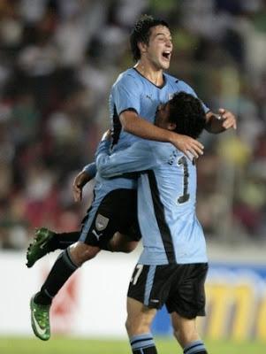 Tabarez confirmó equipo [Uruguay]