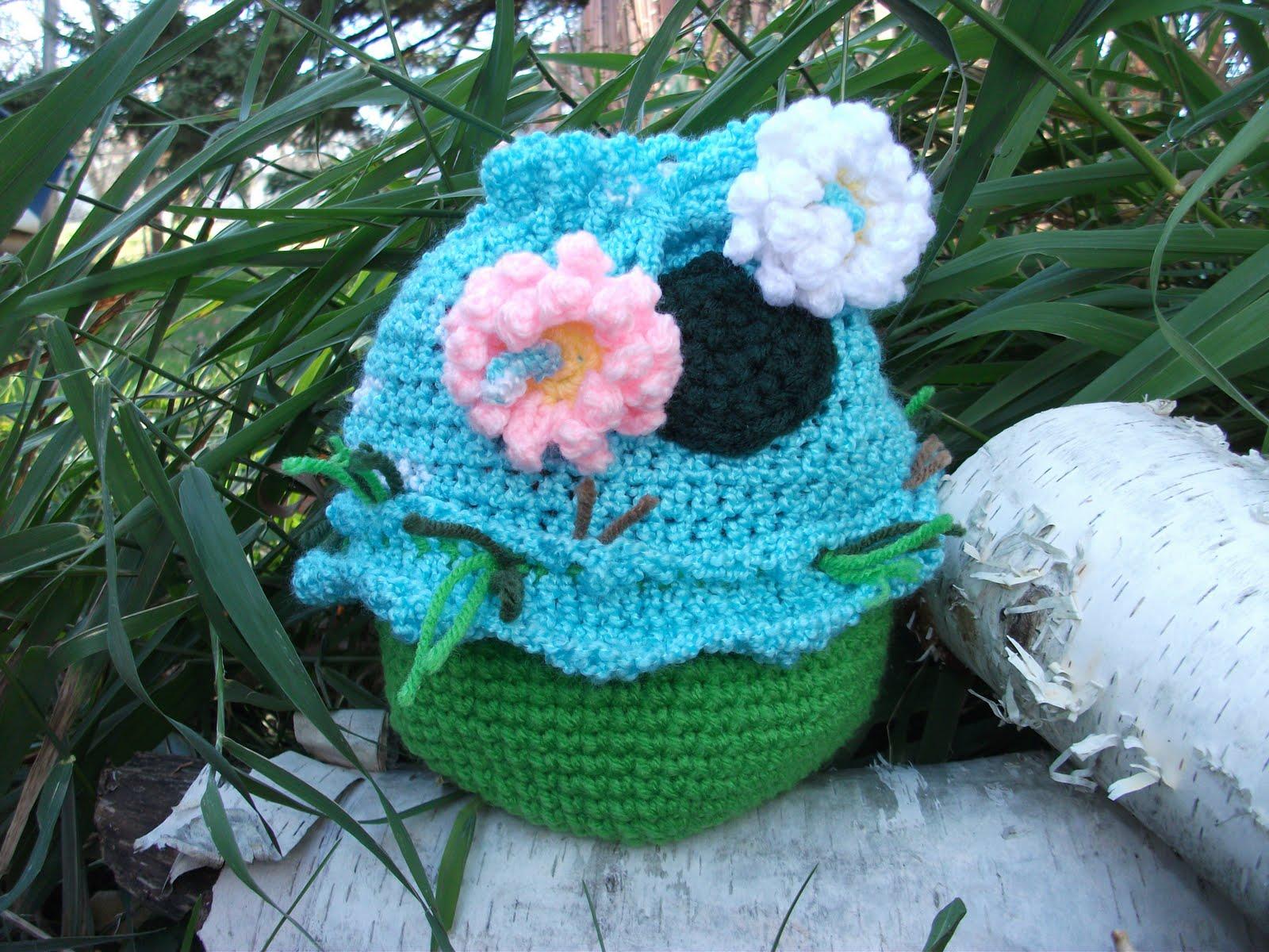 Bizzy crochet frog pond pattern frog pond pattern bankloansurffo Gallery