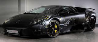 Lamborghini LP 710 Audigier