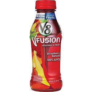 V8 Fusion Juice