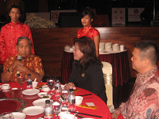Mooncake Celebration 2007