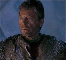 In Star Trek VI