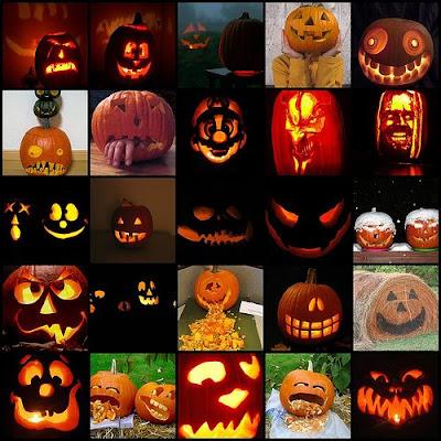 Free Happy Halloween Pictures