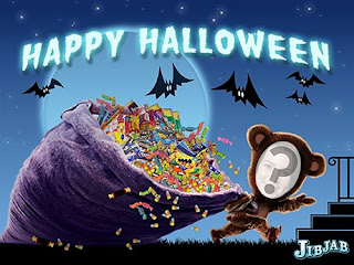 Free Happy Halloween Ecards